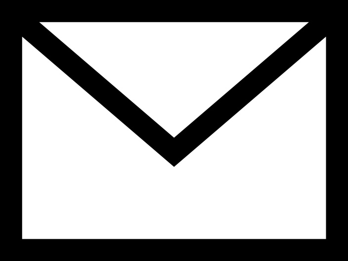 piktogram-mail