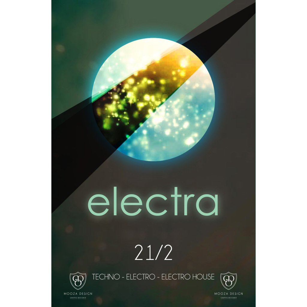 plagát electra
